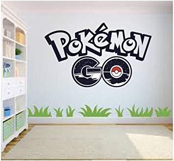 Pokémon Go en tu habitación